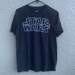 🌻Men's starwars t shirt🌻